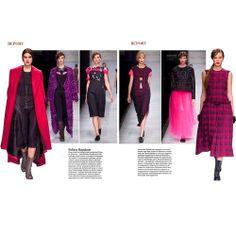 MEDIA DRESS CODE magazine SPbFW DAY 1 Polina Raudson www.spbfashionweek.ru #spbfw #fashion #media #dscd #day1 #polinaraudson #magazine #look #new #collection #designer #art #model #photo #elegant #trend #style #stylish #мода #стиль #instafashion #glam