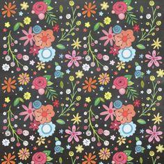 Felicity French - Floral chalkboard[2].jpg