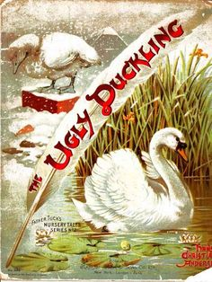 childrensbooksonline.org | The Ugly Duckling