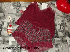 Catarina´s Public Diary: O que recebi no Natal 2015 / What I Got for Christ...