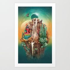 tatiana kazakova's Official Shop featured by Curioos : Numbered & Signed Art Prints, Canvas, Metal Prints, Exclusive T-shirts. Psychedelic Art, Peruvian Art, Art Tutorials, Illustrations Posters, Fantasy Art, Illustration Art, Artsy, Art Prints, Drawings
