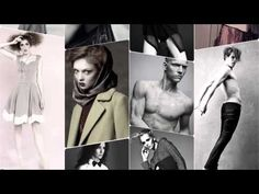 After Effects Template : Podonack Fashion Sliding Show