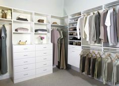 closets ideas  #KBHome
