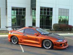 99TotalEclipse's 1999 Mitsubishi Eclipse