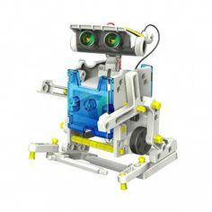 Solar-Roboter Roll-E