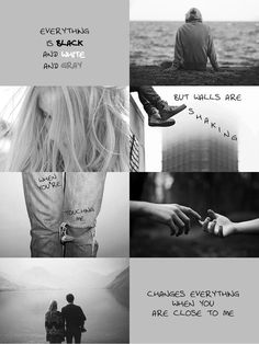 theodore finch & violet markey + aesthetic (all the bright places) ; munich - the fray