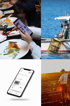 Two Hands is a digital marketplace, restoring provenance, traceability and human connections to the food industry. We are one of the few globally to monetise a blockchain platform directly connecting fishers, farmers, restaurants and consumers. Computer Help, Human Connection, Food Industry, Two Hands, Blockchain, Farmers, Voss Bottle, Restaurants, Investing