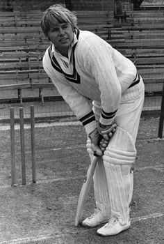 Mike Procter: A supreme all-rounder who enjoyed the shortest of ...