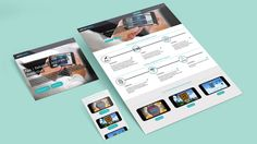 Responsive Web Design for Arctic Shores by Howell Edwards Ltd. We fully designed and developed the site using WordPress, concentrating on accessibility and responsive design to give an inclusive and interactive user experience.
