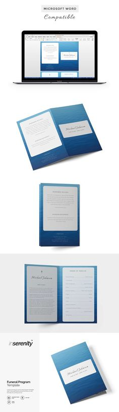 Blogger Proposal Template Brochure Templates Pinterest - program proposal template