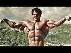 Franco Columbu tribute Video(the man who could do it all) Fitness Goals, Fitness Tips, Fitness Motivation, Fun Workouts, At Home Workouts, Golden Aesthetics, Frank Zane, Best Bodybuilder, Pumping Iron
