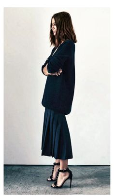 Mantel Melan Desigual. Entdecke die HerbstWinter Kollektion