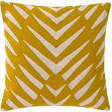 DwellStudio Home Osa Mustard Pillow DWSP109470