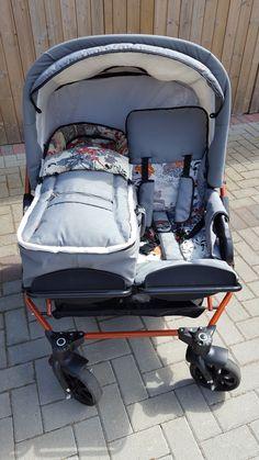 Der beste Begleiter für Zwillingseltern - Verkauf auf Mamikreisel.de