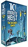 Daily Magic Games 10 Minute Heist the Wizard's Tower Board Games  List Price: $20.00  Deal Price: $12.56  You Save: $7.44 (37%)  Daily Magic Games Minute Wizards  Expires Jan 23 2018