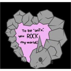 Pokemon valentine-cute