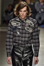Fashion Snoops_Patches_MSGM_Milan FW 15_16