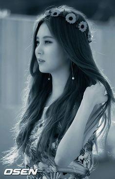 Seo Goddess  #SNSD #GirlsGeneration #GG #Soshi #Seohyun #SeoBaby #SeoLady