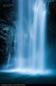 Cascata di Isollaz - Aosta Valley, Italy © Andrea Varetto   500px.com   #ValleDAosta #Italia #Aostatal #Italien