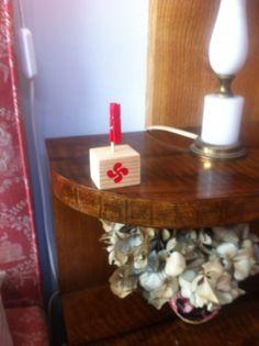 Basque cross