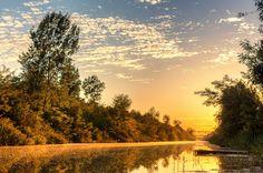 Sombor - kanal