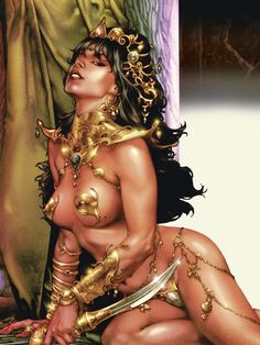 The Art of Dejah Thoris and the Worlds of Mars is a hardcover collection…