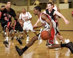 Quick Tips for Photographing Indoor Sporting Events