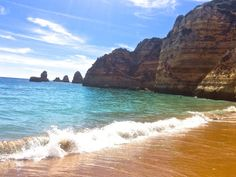 The Algarve revisited