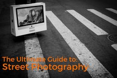 This is the only guide you'll need to get you started doing street photography. From equipment, to ethics, to settings - it's all here for you.