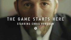 Chris Robshaw in The Game Starts Here - Beats by Dre | Rugby