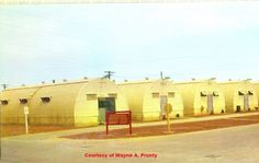 quonset hut images   Home » Special photo and book section » San Diego » MCRD San Diego ...