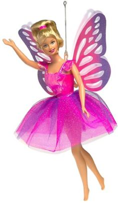 Barbie Flying Butterfly Doll (2000) « Game Searches