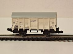 Collection of N scale model trains by PIKO from the former east Germany. N Scale Gauge 9 mm N Scale Model Trains, Scale Models, East Germany, Car, Trains, Automobile, Scale Model, Autos, Cars