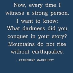 Story Mountain, I Want To Know, Mental Health Awareness, Your Story, Healing, Quotes, Quotations, Quote, Shut Up Quotes
