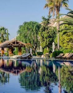 Columbia Beach Resort Pissouri ~ Limassol, Cyprus