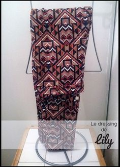 À vendre sur #vintedfrance ! http://www.vinted.fr/mode-femmes/pantacourts/27057818-pantacourt-pince-hm-t36