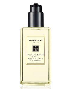 Nectarine Blossom & Honey Body & Hand Wash, 250ml by Jo Malone London at Neiman Marcus.