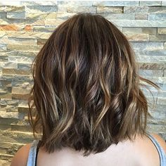 Brunette honey lights. Color by @curlandrevel #hair #hairenvy #hairstyles #haircolor #brunette #balayage #highlights #newandnow #inspiration #maneinterest