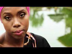 [Guiné-Bissau] Karyna Gomes - Amor Livre
