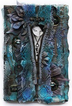 Artist: Ania Dabrowska ~ ♥ this! ~
