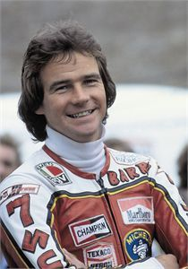 Barry Sheene - Wikipedia