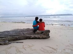 Where the sky kiss the ocean Kiss, Ocean, Tours, Sky, Island, Beach, Water, Travel, Outdoor