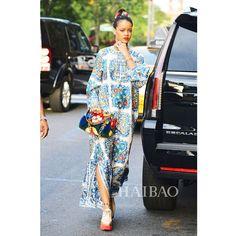 HIGH QUALITY Fashion Runway Maxi Dress Women's Beading Collar Long Sleeve Vintage Floral Loose Long Dress Plus Size S-XXL
