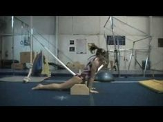 Drills for Front Hip Circle - YouTube But work straight arms.