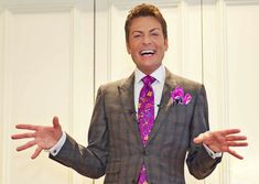 23 reasons you secretly love Say Yes to The Dress Randy Fenoli's ties, in general.