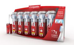 COLGATE SLIMSOFT on Behance