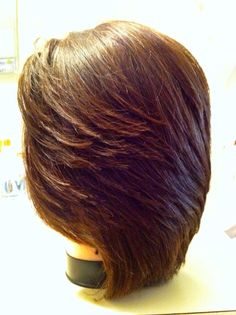 22 Best 90 Degree Haircut Images