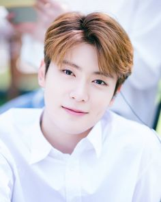 [Photos] 180526 Jaehyun Naver X Dispatch
