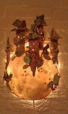 Junglelamp