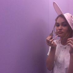 Lily-Rose Depp, d'enfant de stars à égérie Chanel (Photos)